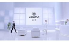 Acura モーターショー2012-poster